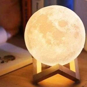 Other - Moon Lamp